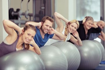 Clinical Pilates